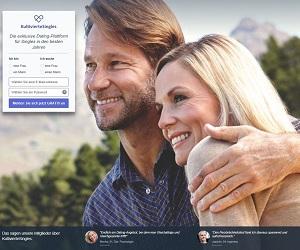 Kostenlose singles über 50 dating-site