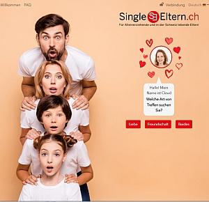 Schweizer singlebörse kostenlos