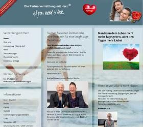 www.partnervermittlung mit herz.ch single wohnung bezirk perg