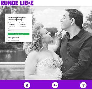 Online-dating für mollige frauen über 35