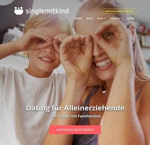 Dating-apps für alleinerziehende