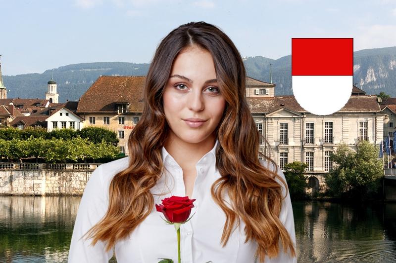 Partnervermittlung thurgau