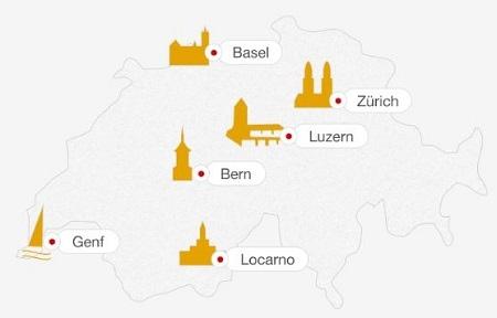 Bildkontakte: Singles aus der Nähe in der Schweiz