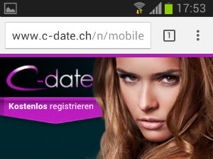 c-dating login Kaarst