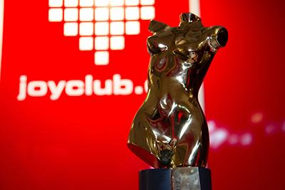 JOYclub erhielt die Auszeichnung