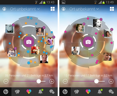 Lovoo Flirt Chat Radar