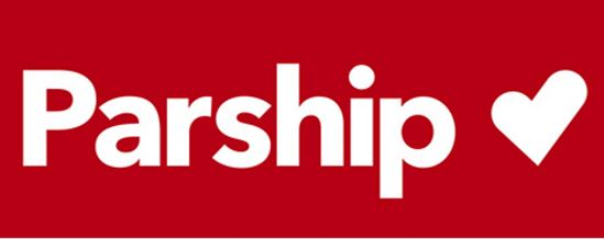 Neues Parship Logo im Jahr 2016