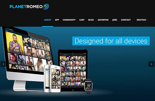 Planetromeo App und andere Neuheiten