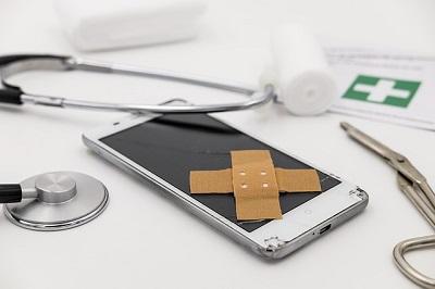 weltgesundheitstag 2019 smartphone krankheiten