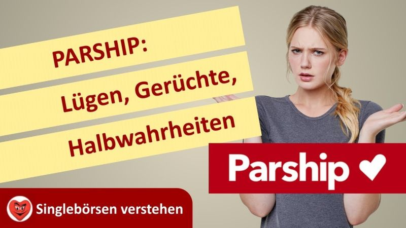 Parship Funktionen Video