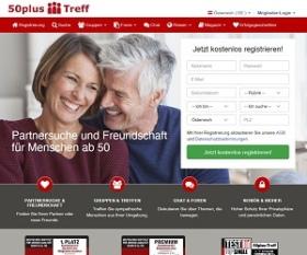 Partnersuche in Buchs SG 1 - Kontaktanzeigen - 50plus-Treff