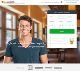 Zur besten online-dating-site gewählt