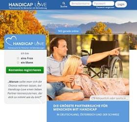 Handicap Love im Test 2021