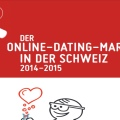 Der grosse Trendreport Schweizer Online-Dating-Markt 2015