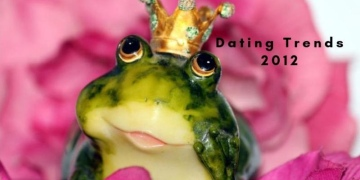 Dating Online Trends 2012: Wo gibt's Liebe?
