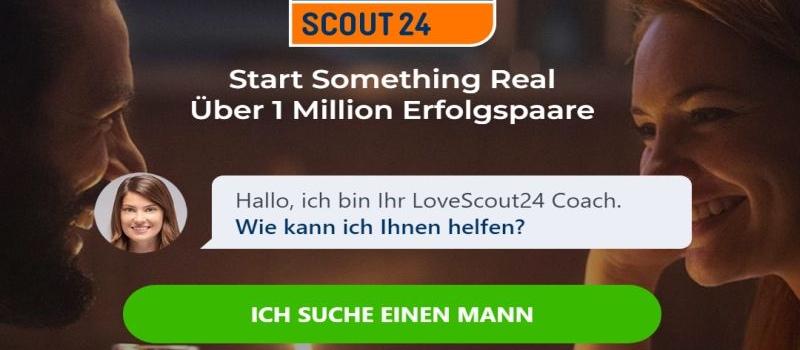 Friendscout24 er sucht sie